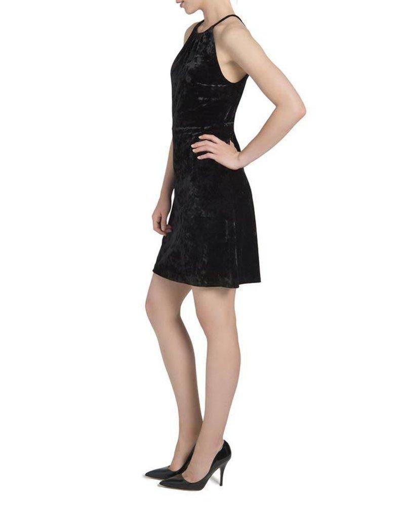 Lysse Willa Black Dress