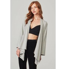 BB Dakota Russel Drape Jacket