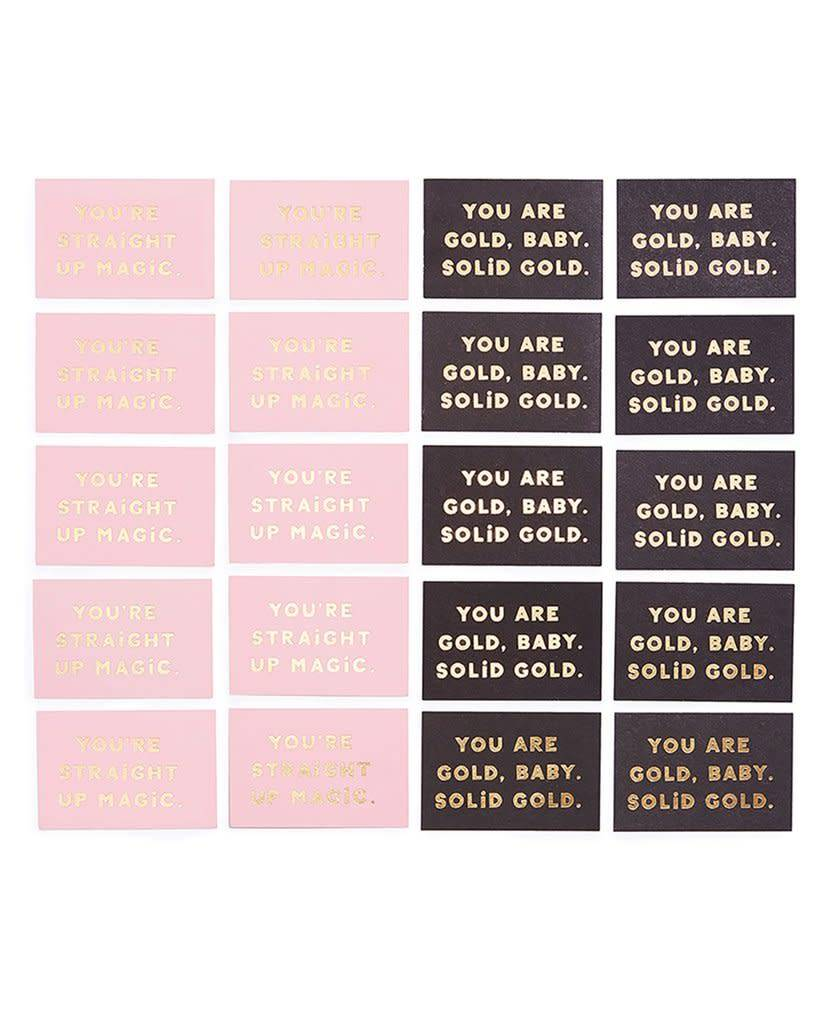 Ban.do Compliment Cards You're Magic