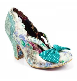 Irregular Choice Curtain Call