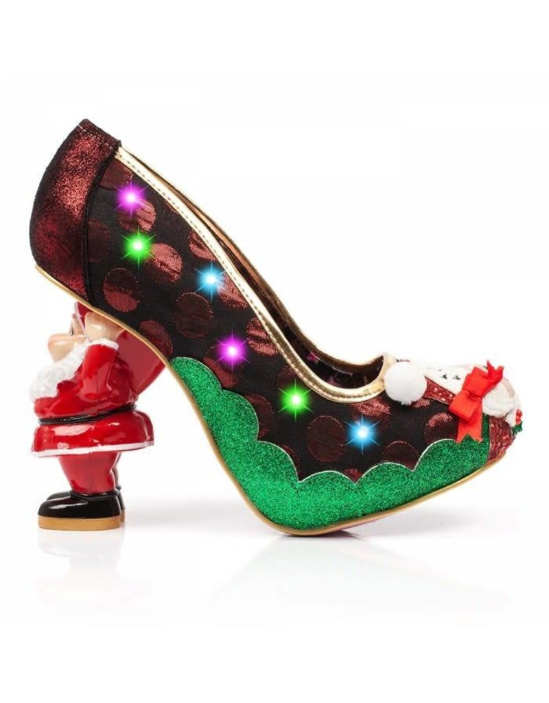 Irregular Choice Mr & Mrs Clause
