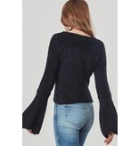 Jack by BB Dakota Regine Bell Sleeve Sweater