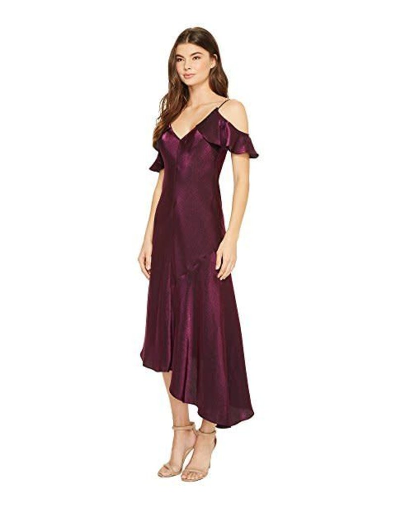Donna Morgan Amethyst Dress - The Shoe Attic