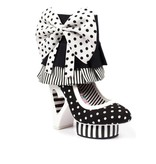 Irregular Choice Rosie