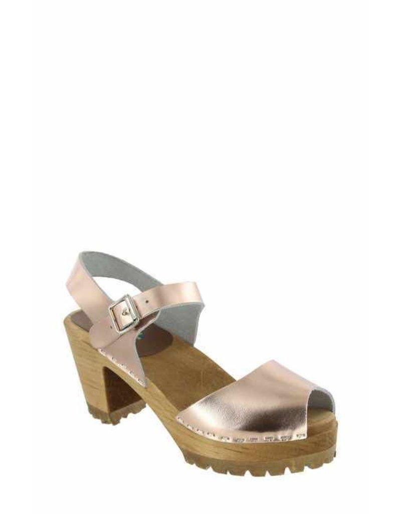 MIA shoes Greta Rose Gold