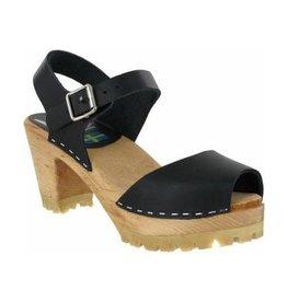 MIA shoes Greta Black