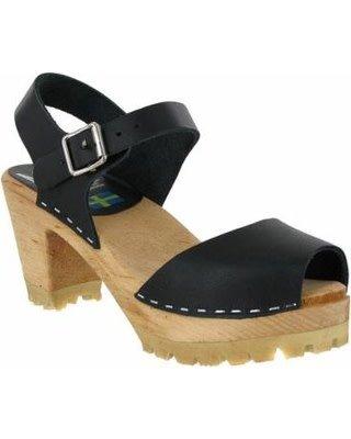 MIA shoes Greta Black