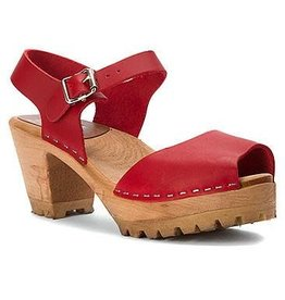 MIA shoes Greta Red