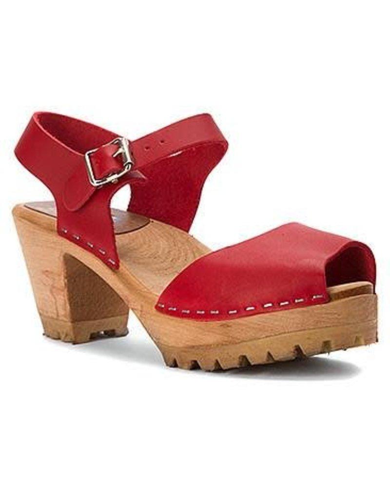 MIA shoes Greta Red