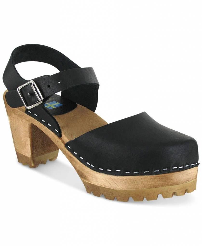 MIA shoes Abba Black