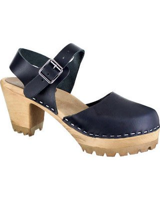 MIA shoes Abba Navy