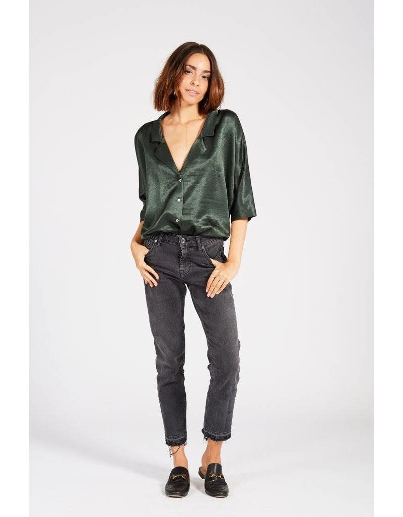 Knot Sisters Stevie Blouse