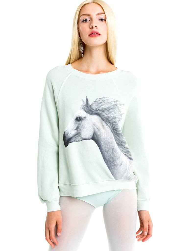 Wildfox Couture Camarillo Sommers Sweater