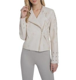 Lysse Jamie Jacket in Bone