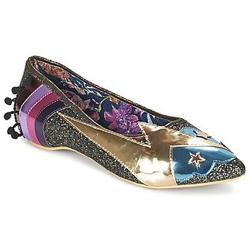 Irregular Choice Ground Control