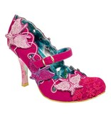Irregular Choice Swallow Tail