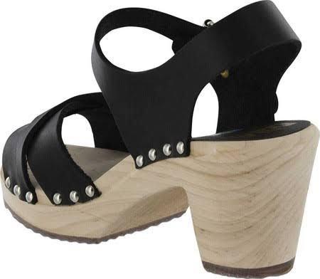 MIA shoes Gertrude Black