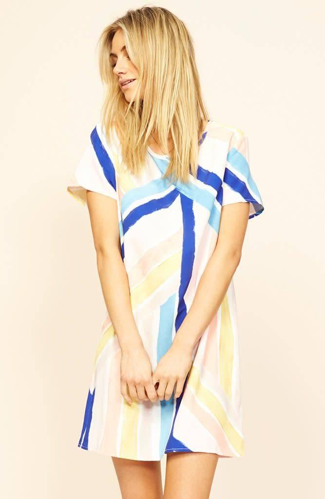 MINKPINK Mara Tee Dress