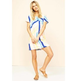 MINKPINK Mara Tee Dress