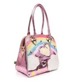 Irregular Choice Over the Rainbow Bag