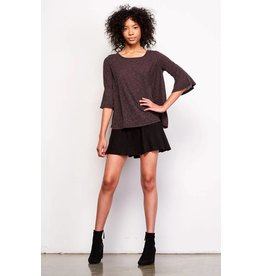Jack by BB Dakota Delle Jersey Top
