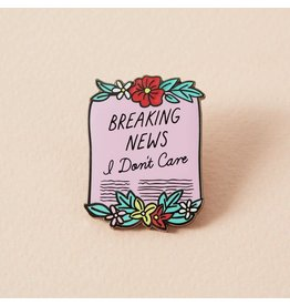 Punky Pins Scroll Breaking News