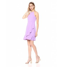 Donna Morgan Sophia Lavender Dress