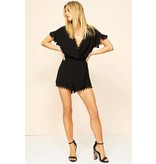 MINKPINK All Star Playsuit