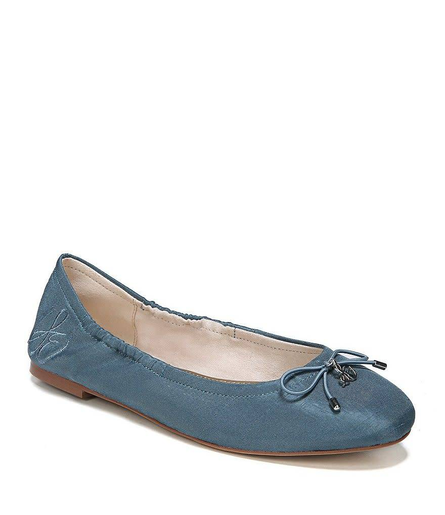 Sam Edelman Felicia Blue Shadow