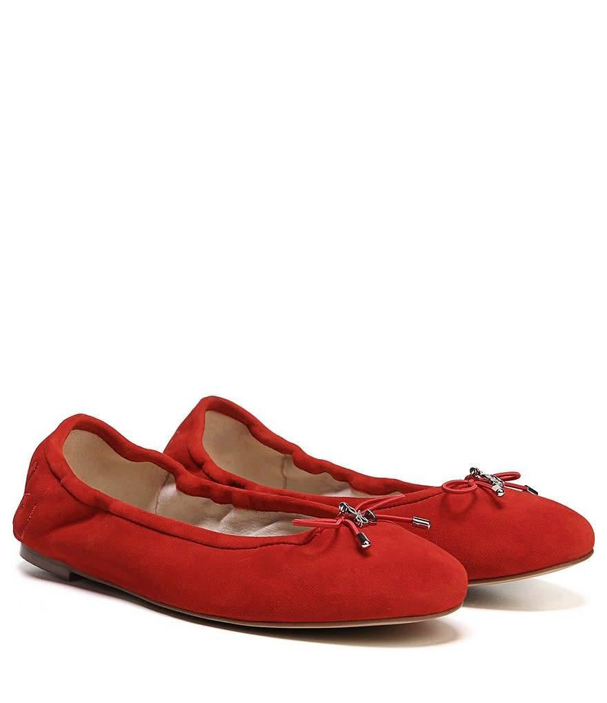 Sam Edelman Felicia Candy Red