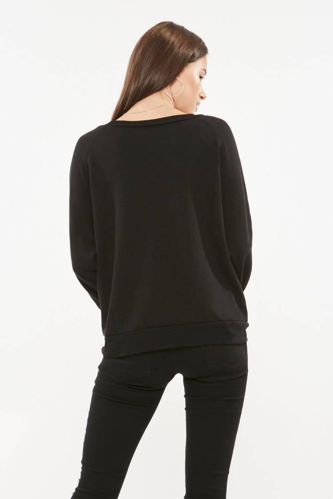 Project Social T Night Party/ Day Party Pullover