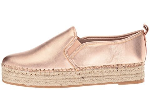 Sam Edelman Carrin Rose Gold