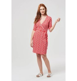 Sugarhill Brighton Marian Elephant Dress