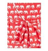 Sugarhill Brighton Marian Elephant Dress