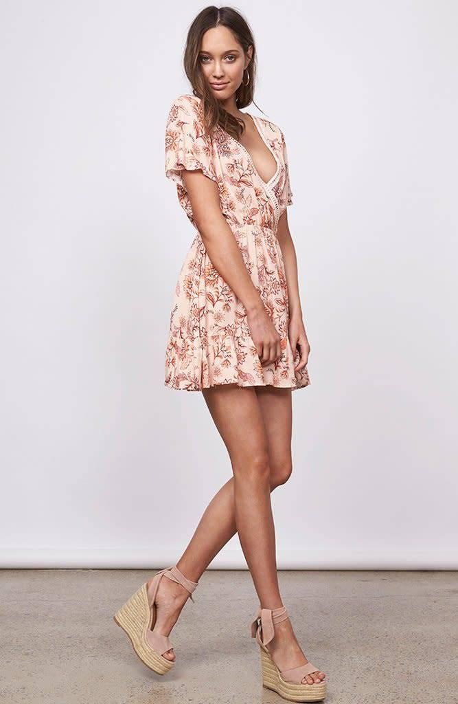 MINKPINK Lola Dress