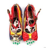 Irregular Choice Rootinest Tootinest Cowgirl