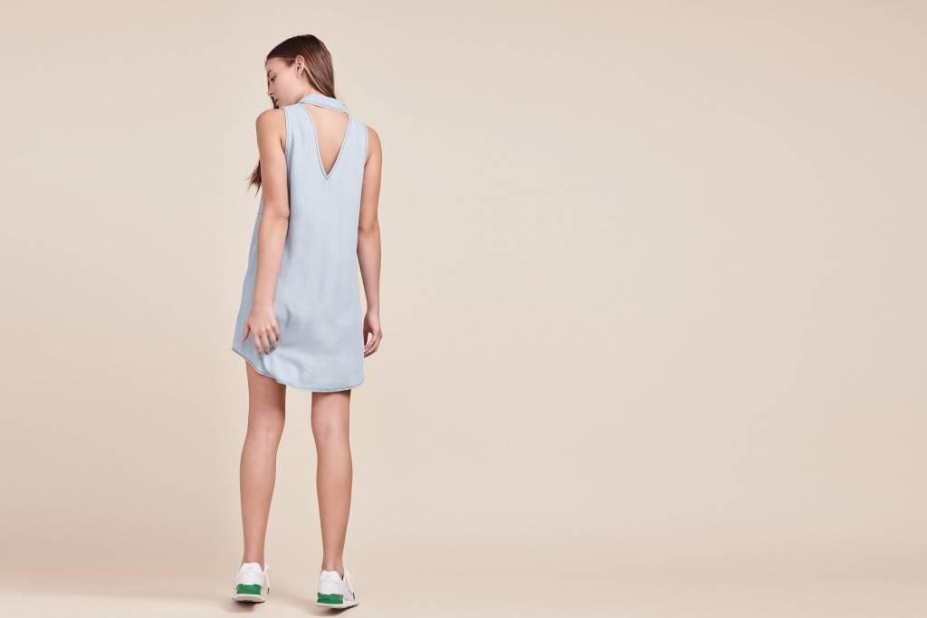 BB Dakota Brantley Shirt Dress