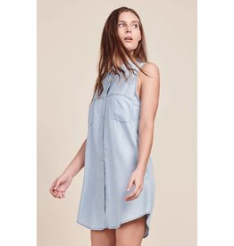 BB Dakota Brantley Shirt Dress