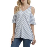 Lysse Alice Striped Top