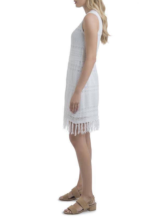 Lysse Sabra Crochet Dress