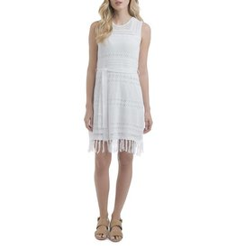 Lysse Sabra Crochet Dress