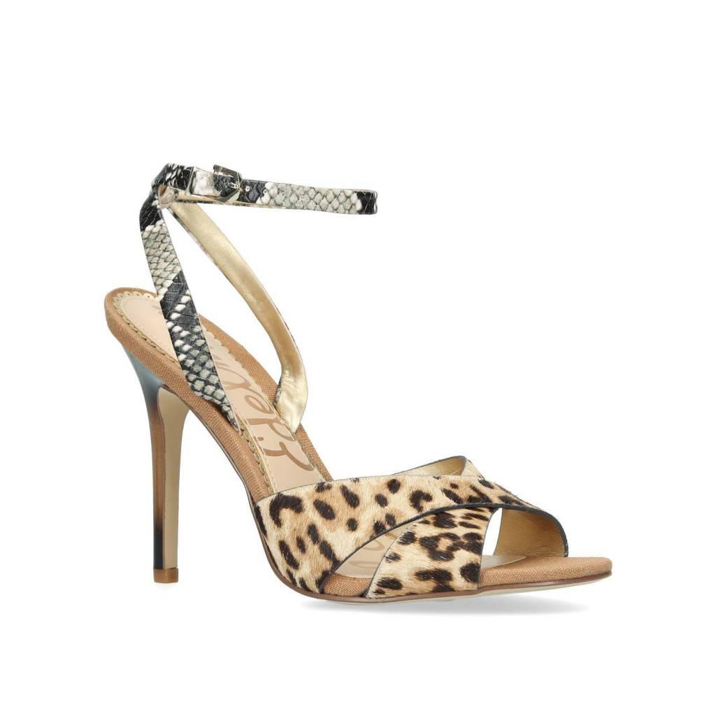 Sam Edelman Aly Ankle Strap Heel
