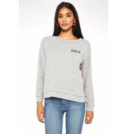Project Social T Coffee/Wine Sweatshirt