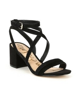 Sam Edelman Sammy Black Block Heel