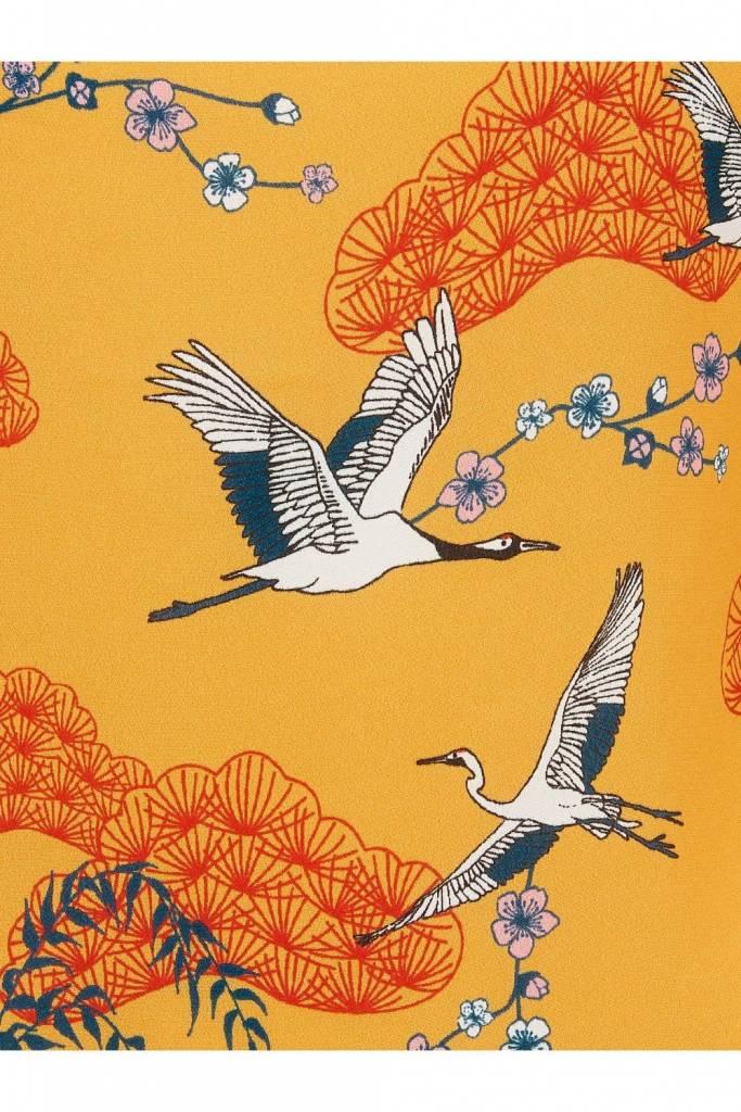 Sugarhill Brighton Eliana Birds of Happiness top
