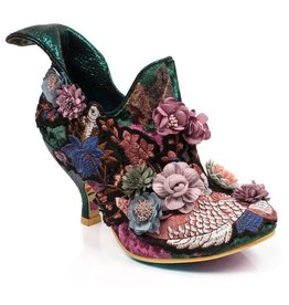 Irregular Choice Bloomchester