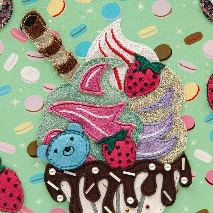 Irregular Choice Sundae Funday