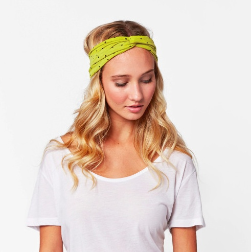 Krochet Kids Willa Headband