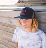 Trucker Hat (Navy)