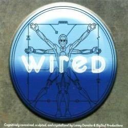 Wired CD
